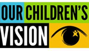 Our Partners Logo - Our Childrens Vision